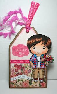 La-La Land Crafts Blog: Sweet Dreams Marci