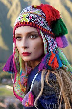 Inca Princess
