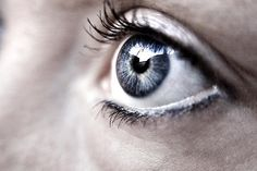 """It is not unusual for the second or even third trial pair of different contact lens brands be the """"ah-ha!"""