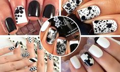 Black and whitecombination is timeless, elegant and there is no person who doesn't love it.Because of itsmaximum contrast, this color matchinstantly draws the viewer's attention. After that being said, the reason why we love black and white nailsis obvious, right? Classic black and white nail design doesn't have to be boring. Although we are using …