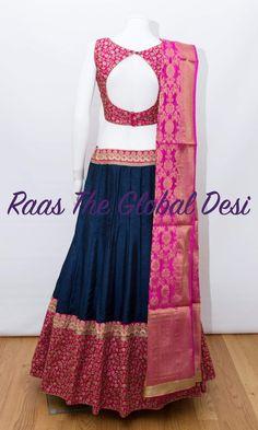 choli-Raas The Global The Global Desi Lehnga Dress, Lehenga Gown, Lehenga Style, Lehenga Choli Online, Lehenga Blouse, Bridal Lehenga, Lengha Choli, Indian Lehenga, Anarkali Suits