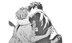 Кизу Нацуки ⋆ Gusari ⋆ キヅナツキ #Tsuki_Given #myscans