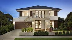 Vaucluse Gallery | Carlisle Homes