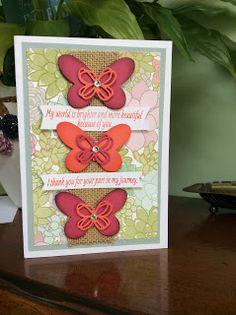 AmethyStar Crafting : Butterflies