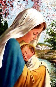 Virgen Madre                                                                                                                                                                                 Más