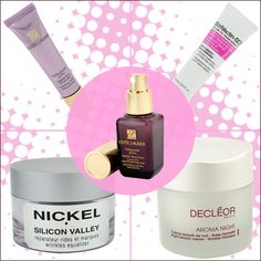 5 Products that work better than Botox | Eau Talk - The Official FragranceNet.com Blog