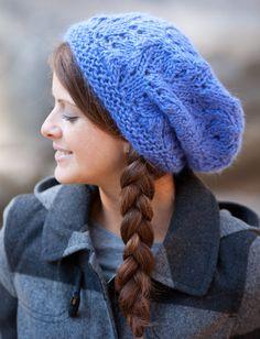 Montera Slouchy Hat