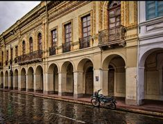 Streets of Cuenca, Ecuador Cuenca Ecuador, Santa Ana, Equador, Most Beautiful Cities, Costa Rica, Great Places, South America, Peru, The Good Place