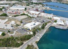 Naval Station Guantanamo Bay Cuba