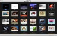 8 Alternativas para crear una Presentación Profesional | Apple - Keynote for Mac