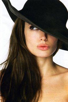 suicideblonde:    Angelina Jolie photographed by Patrick Demarchelier