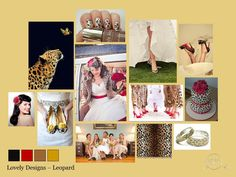 Here's an on trend Leopard theme with red, browns and golds for a wedding mood board from Lovely Designs - www.lovelydesigns.co.uk Wedding Stuff, Wedding Ideas, Wedding Mood Board, Table Plans, Colour Schemes, Celebrity Weddings, Mood Boards, Celebrations, Place Cards