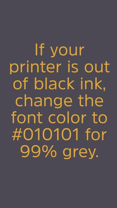 To download a youtube video insert ss after and before if your printer is out of black ink change the font color to 010101 ccuart Choice Image