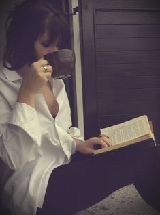 reading . . . find time to get lost in a book