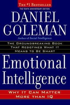 Emotional Intelligence by Daniel Goleman, Click to Start Reading eBook, Everyone knows that high IQ is no guarantee of success, happiness, or virtue, but until Emotional Int
