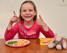Cheesy Tuna Noodle Casserole Recipe with Velveeta Cheese - Living Well Mom Tuna Noodle Casserole Recipe, Casserole Recipes, Recipes With Velveeta Cheese, Simple Meals, Easy Meals, Easy Dinner Recipes, Dinner Ideas, Original Recipe, Favorite Recipes