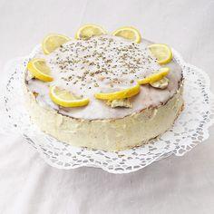 Vanilla Cake, Tiramisu, Birthday Cake, Desserts, Ethnic Recipes, Party, Layer Cakes, Food, Chocolate Pies