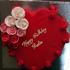 Happy Birthday Sadie - Video And Images