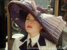 "J'ai eu: Tu es Rose DeWitt Bukater de ""Titanic""!! Quelle héroïne de film pourrais-tu incarner ?"