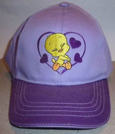 tweety bird caps - Google Search Looney Toons a252a1369b63