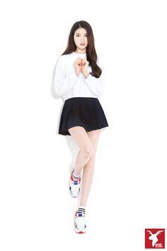 GFRIEND Sowon for AKIII CLASSIC