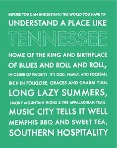 75 Best You can take a girl out of Tennessee, but you can't take