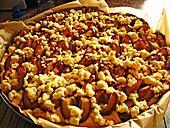 Pflaumen - Streusel Kuchen (Rezept mit Bild) von 7Schweinoldi20 | Chefkoch.de
