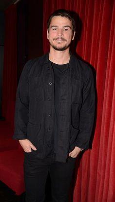 "Josh Hartnett attends the ""Buttercup Bill"" film screening in London on Sept. 1, 2015."