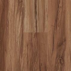 4mm Pioneer Park Sycamore Waterproof Luxury Vinyl Plank Flooring 7.08 in. Wide x 48 in. Long Engineered Vinyl Plank, Wide Plank Flooring, How To Waterproof Wood, Waterproof Flooring, Luxury Vinyl Flooring, Luxury Vinyl Plank, Radiant Heating System, Lumber Liquidators, Floating Floor