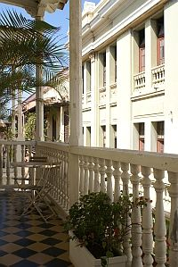 La Pasion Hotel: Cartagena, Colombia