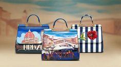 @stefanogabbana @dolcegabbana Sicily Bags ❤#italiaislove #madeinitaly #italianstyle