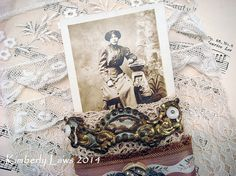 Mildred's Memories   Inspiration Kit  NO 154 by artjoystuff
