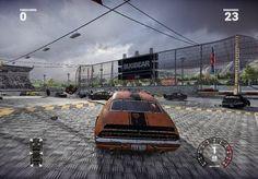 Next Car Game PC Games Gameplay