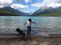 Free Admission for Glacier NP dates for 2015