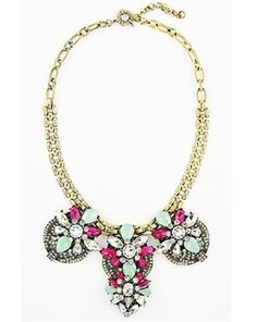 Venice – Was £20, Now £9.50  Shop now: http://gemajewellery.com/products/venice-necklace
