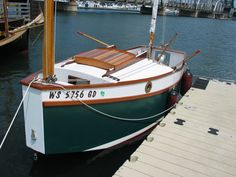 1000+ images about Beautiful Small Boats on Pinterest ...