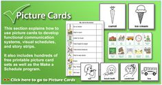 DoToLearn.com: social skills and behavioral regulation activities and guidance, learning songs and games, communication cards (PECS cards), academic material,and transition guides for employment and life skills