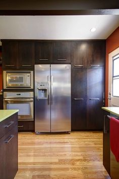 Bold Eclectic Kitchen