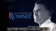 El próximo martes, Estados Unidos elegirá presidente, sus opciones son el Gobernador Mitt Romney por el partido republicano o el actual presidente, Barack Obam