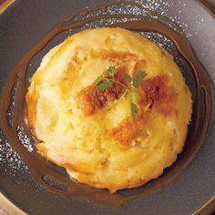 食べたいときにすぐできる! レンチン3分「お手軽フレンチトースト」 | TRILL【トリル】 Cornbread, Mashed Potatoes, Dishes, Ethnic Recipes, Food, Yahoo, Millet Bread, Whipped Potatoes, Smash Potatoes