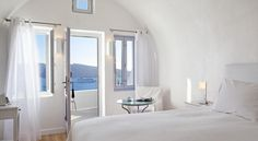 Booking.com: Katikies Hotel - Oia, Grecia