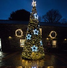 Lakes Distillery to celebrate its ONE and only big Christmas Lights switch on http://www.cumbriacrack.com/wp-content/uploads/2016/10/Christmas-at-distillery.jpg The Lakes Distillery at Setmurthy near Bassenthwaite will hold a Christmas extravaganza to celebrate the switch on of its stunning Christmas lights    http://www.cumbriacrack.com/2016/10/11/lakes-distillery-celebrate-one-big-christmas-lights-switch/