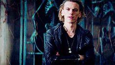 jamie campbell bower City of Bones Jace Herondale Jace Lightwood tmiedit by*ks cob spoilers