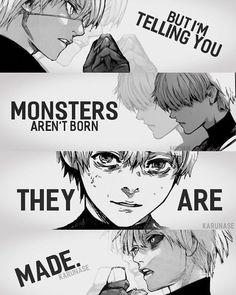 O yaratıldı turkish tokyo ghoul quotes Tokyo Ghoul Eto, Tokyo Ghoul Dibujos, Tokyo Ghoul Drawing, Sad Anime Quotes, Manga Quotes, Tokyo Ghoul Quotes, Tokyo Ghoul Wallpapers, Dark Quotes, Dark Anime