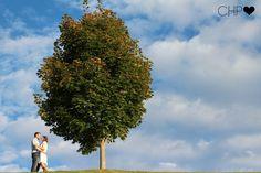 Engagement Photography by Cassandra Henri Photography.