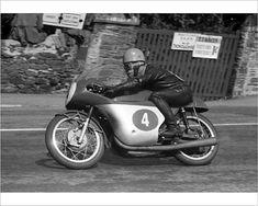 Luigi Taveri (MV) 1960 Lightweight TT  PRL