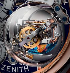 Charting a course towards the exceptional ZENITH ACADEMY Christophe Colomb Hurricane Grand Voyage (See more at: http://watchmobile7.com/articles/zenith-academy-christophe-colomb-hurricane-grand-voyage) (5/8) #watches #zenith #zenithwatches