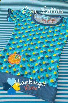 Hamburger Liebe Shelly! <3