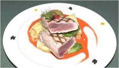 how to prepare fresh tuna steaks