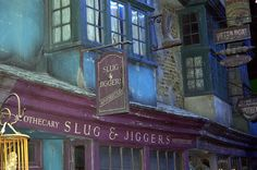 Slug and Jiggers Apothecary by kthdsn, via Flickr